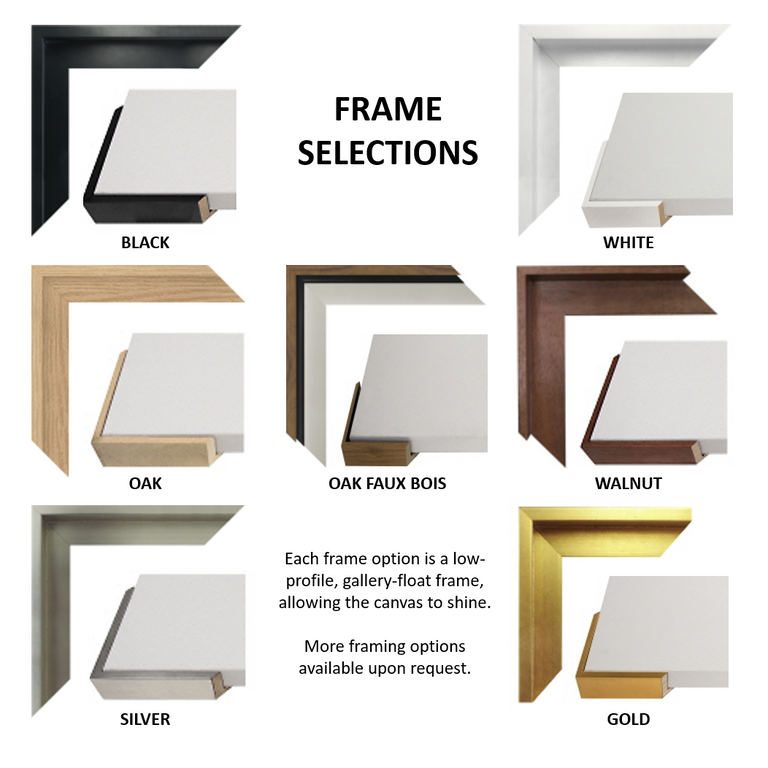 Framing Options