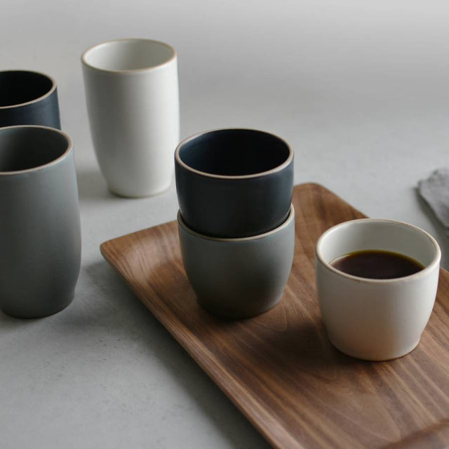 NORI TUMBLERS (set of 4) (JAPAN)