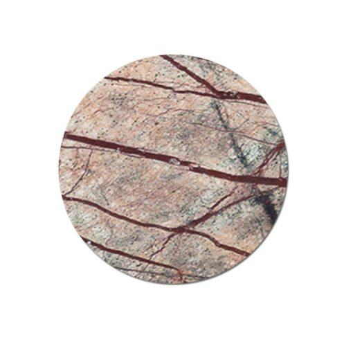 FOREST MARBLE ROUND PLATTERS | DINING & ENTERTAINING