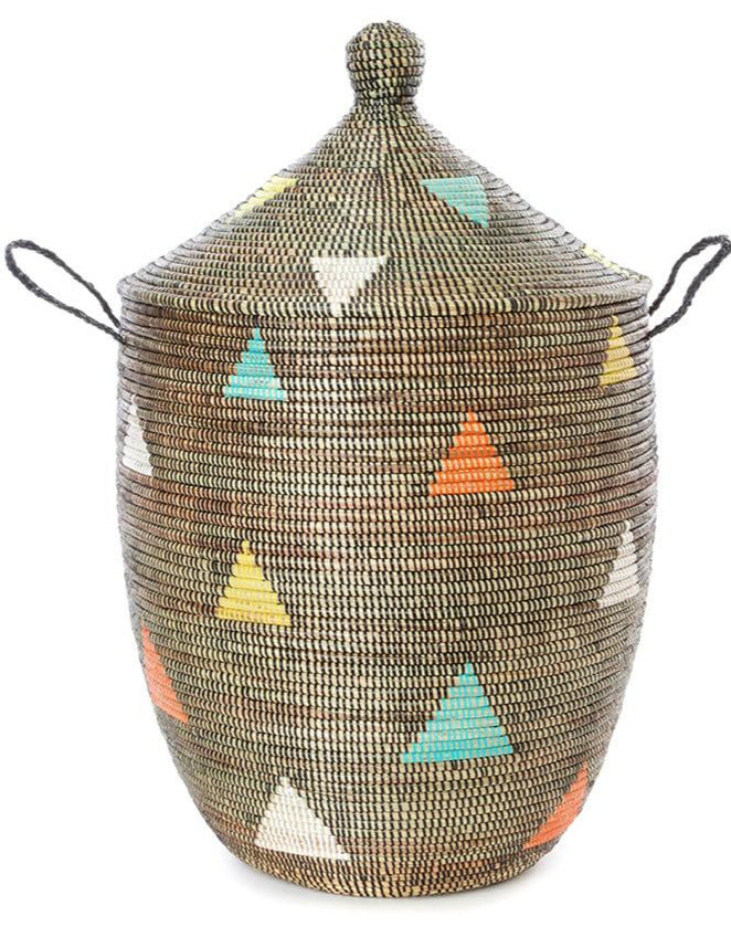 TERANGA TRIANGLES BASKET (SENEGAL)