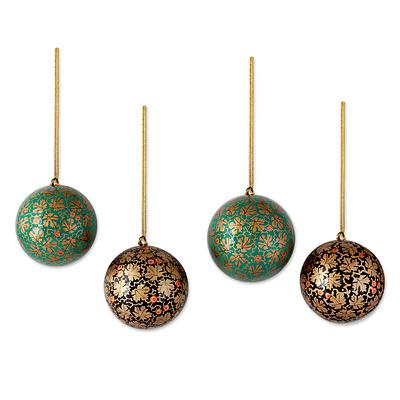 CHINAR CHEER ORNAMENT (FROM INDIA)