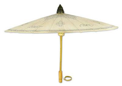 ENCHANTED SUN PARASOL (FROM THAILAND)