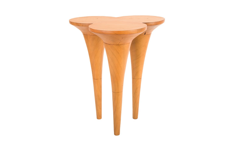 BUTTERFLY BAR TABLE TABLE