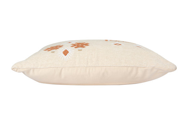 DUSK VILLAGE PILLOW