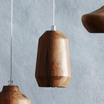 WALLSE PENDANTS | LIGHTING (IH)