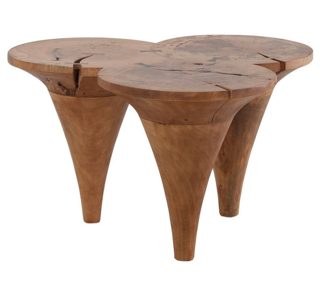 BUTTERFLY COFFEE TABLE TABLE