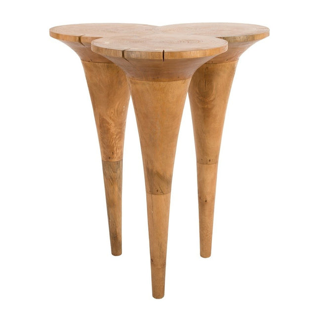BUTTERFLY BAR TABLE