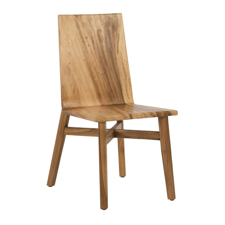 SLANT DINING CHAIR CHAIR