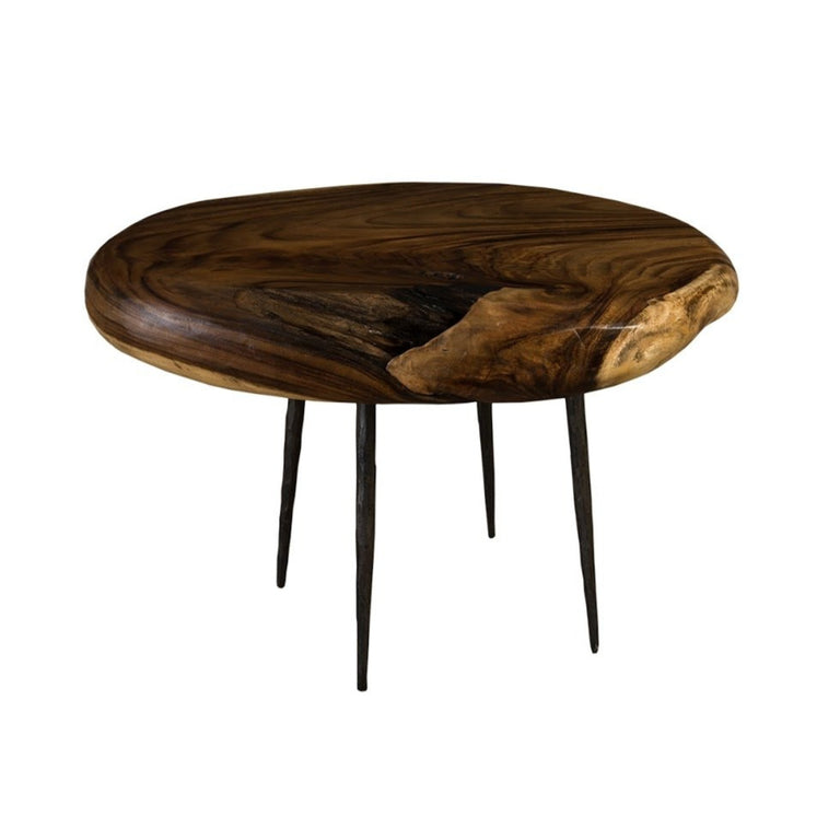 SKIPPING STONE SIDE TABLE