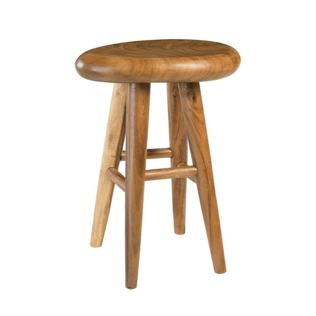 SMOOTHED BAR STOOL