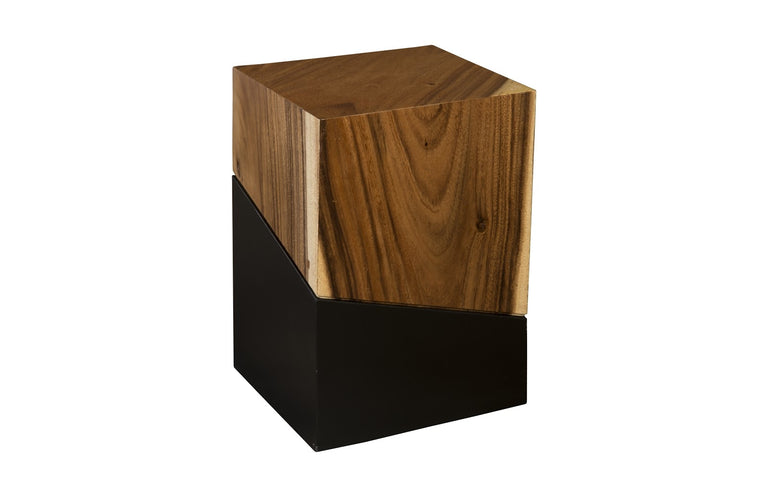 GEOMETRY SIDE TABLE TABLE