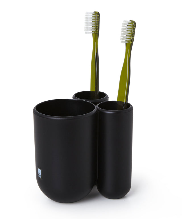 TOUCH TOOTHBRUSH HOLDER