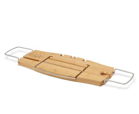 AQUALA BATHTUB CADDY | BATH | STAG & MANOR