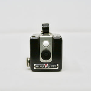 Brownie Hawkeye