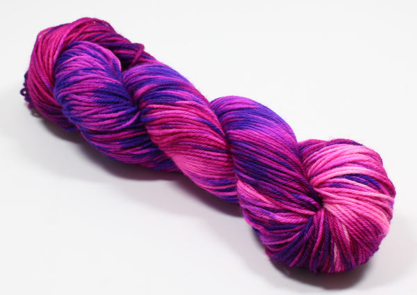 Party Princess Manic Monday BFL DK Superwash Yarn