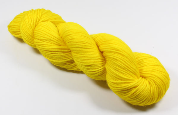 Sunshine Delirious DK Superwash Merino Yarn