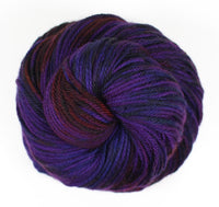 *SPECIAL ORDER* Vibranium Adore Worsted *2 SKEINS