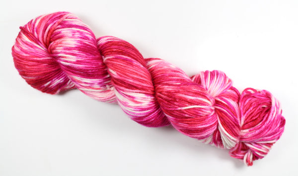 Strawberry Swirl Adore Worsted