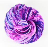 Watercolor Adore Worsted