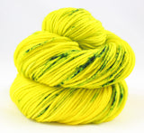 Lemon Crush Adore Worsted