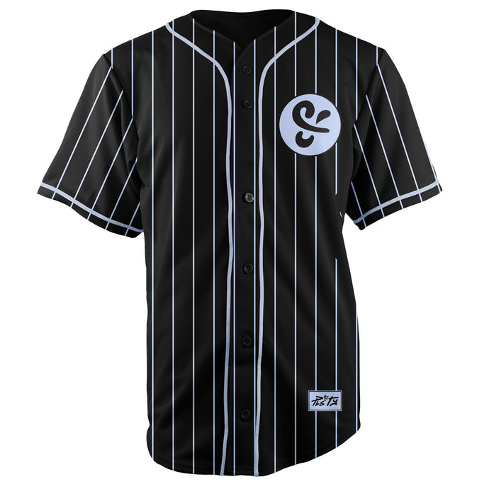 PLS&TY Baseball Jersey