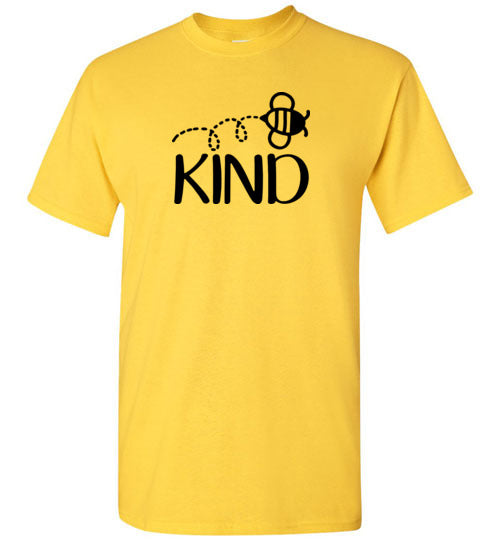 Bee Kind Shirt for Kids