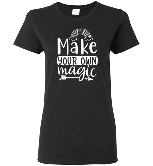 Make Your Own Magic T-Shirt