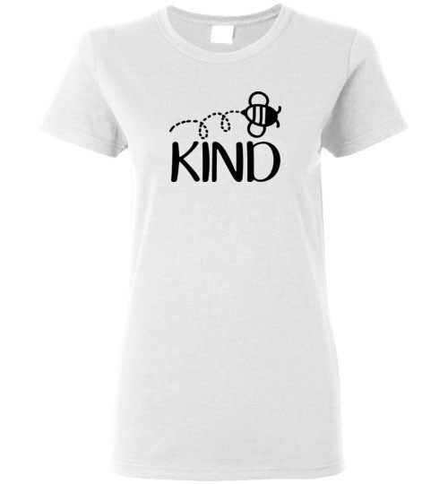 Bee Kind T-Shirt for Women