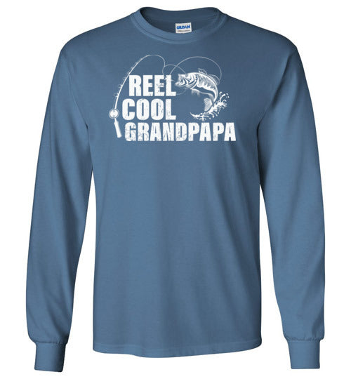 Reel Cool Grandpapa