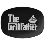 The Grillfather Grilling Platter