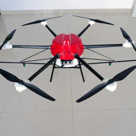 BFD 1.2M COMMERCIAL DRONE