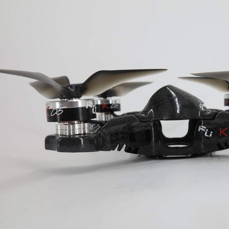 FU-RC KORE V2 SPE-K VERSION FRAME ONLY