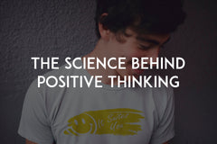 The science behind positive thinking by In love with life
