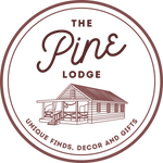 PIne Lodge Shop Logo