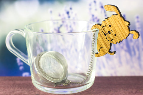 Teadore Puppy Tea Infuser