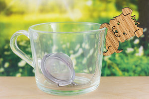 Teadora Puppy Tea Infuser