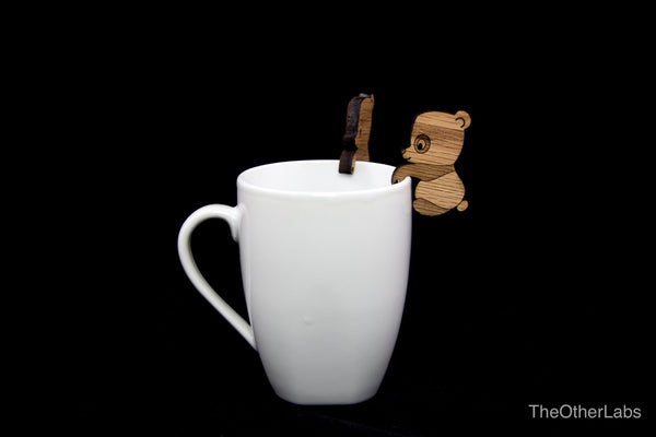 Pete the Panda Tea Infuser