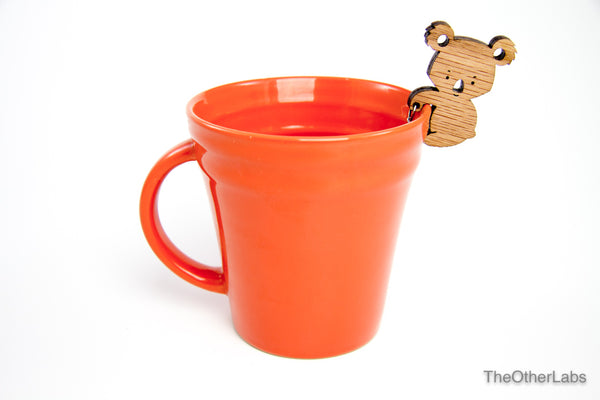 Katea the Koala Tea Infuser
