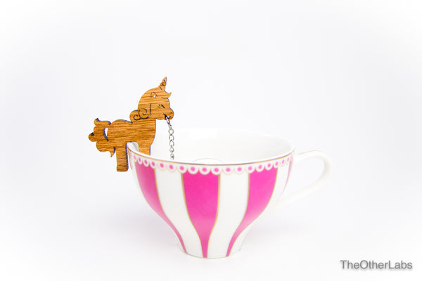 Una the Unicorn Tea Infuser