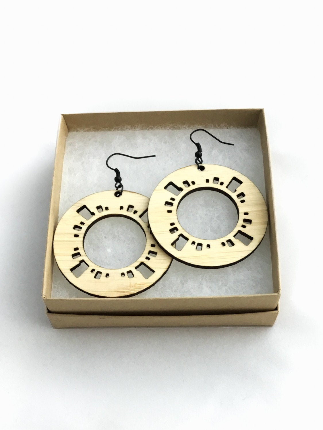 Katie Earrings