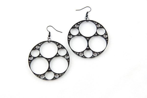 Apollonian Dangle Earrings