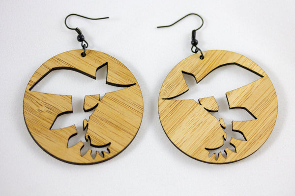 Evolution Earrings