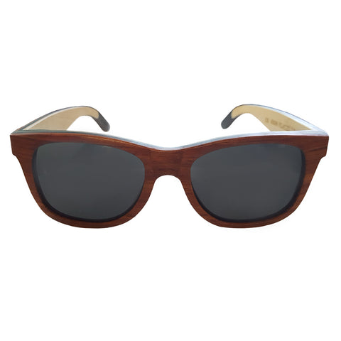 Rosewood Sunglasses - Organic Optics Co.