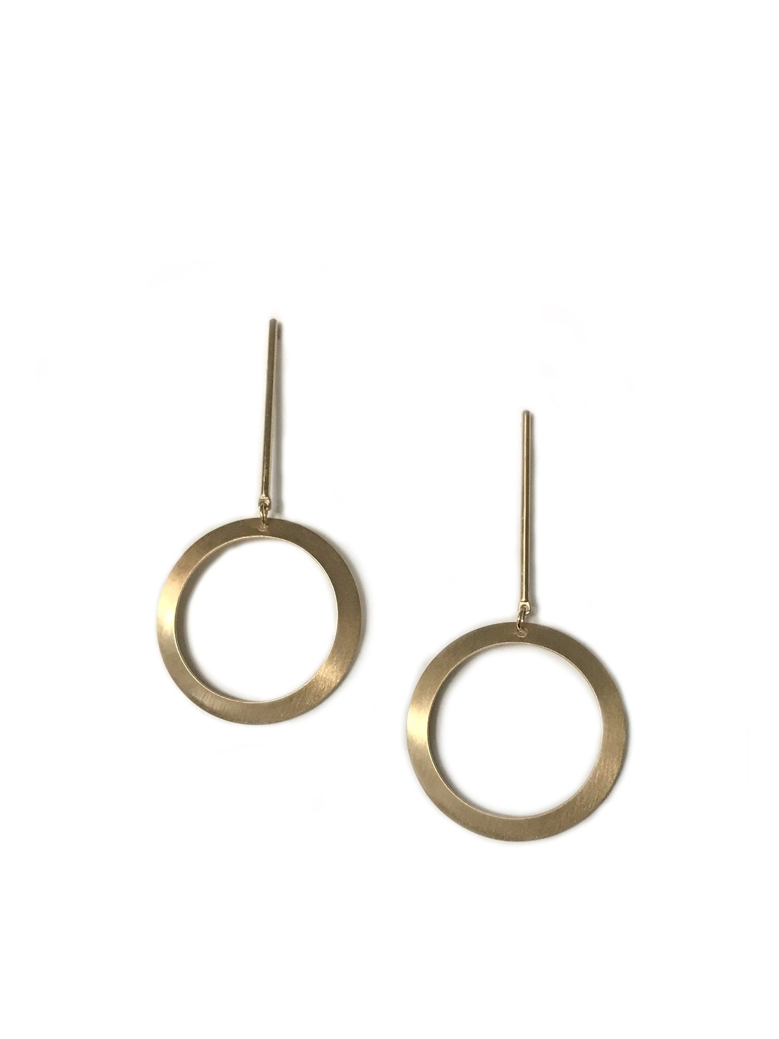 La Brea Earrings