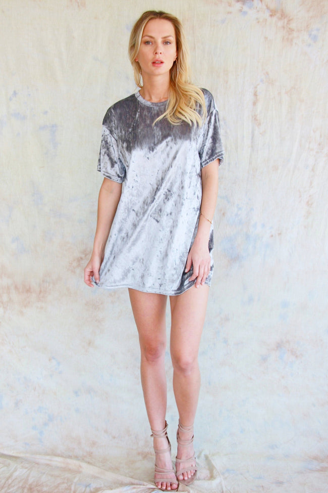 Vietnam T-Shirt Dress