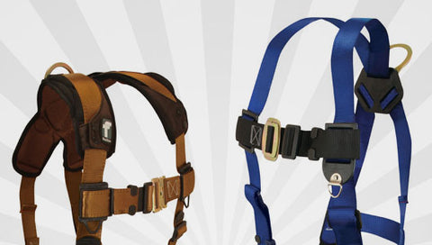 FallTech Harnesses