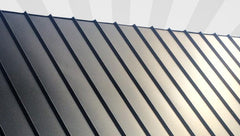 Standing Seam Roof Anchors