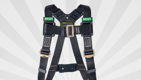 Welding Harnesses