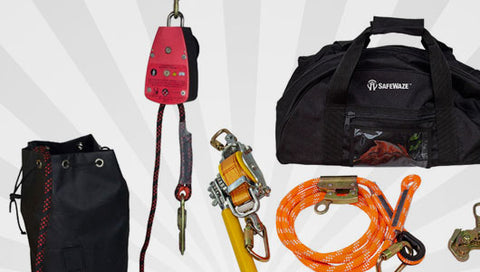 SafeWaze Rescue Equipment