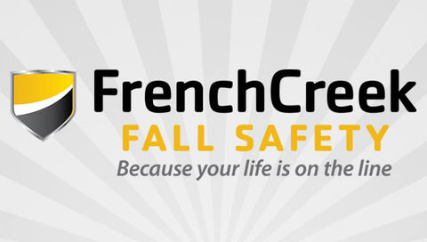 French Creek Fall Protection